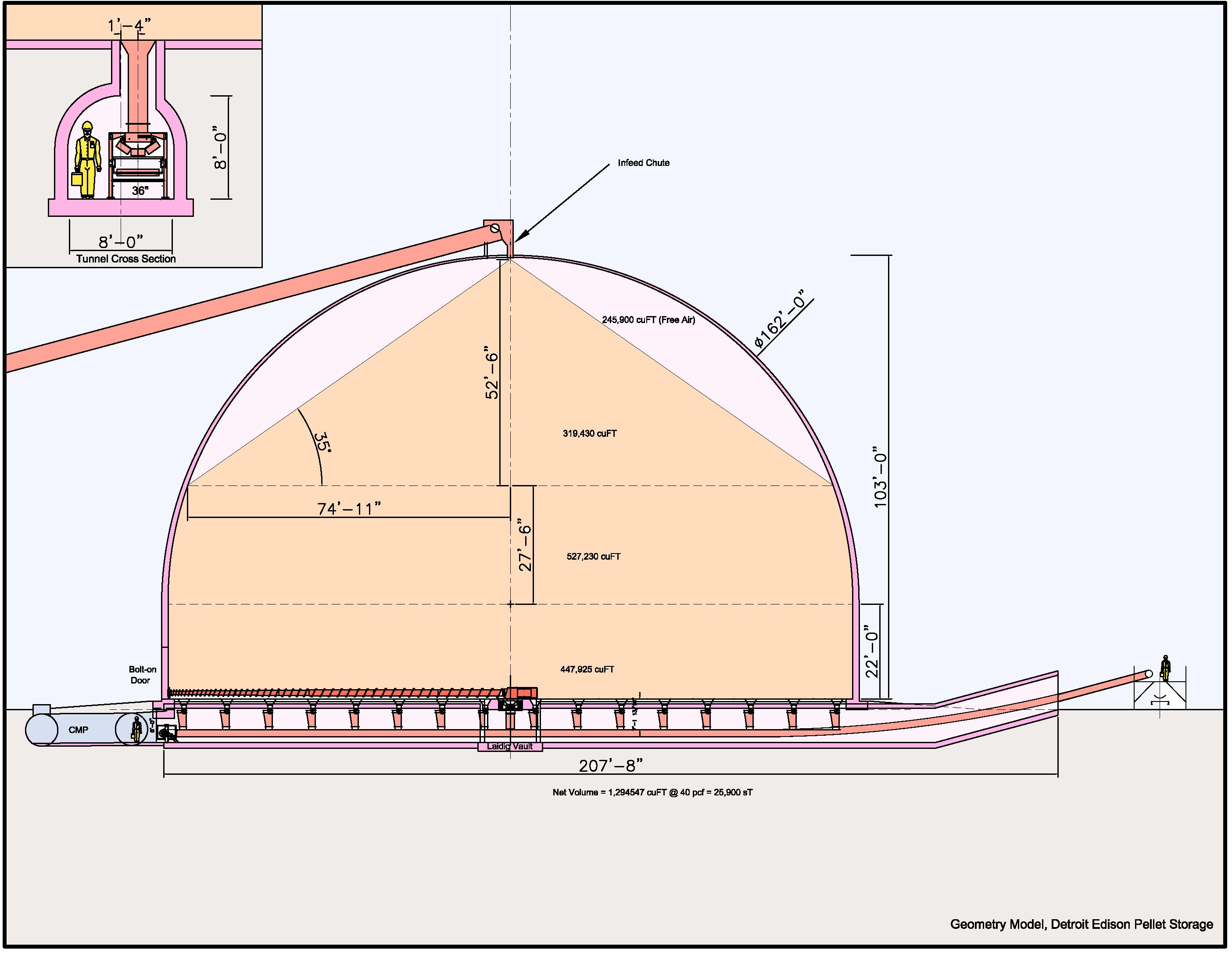 bulk-storage-choices-feature-article-figure 5 - wooden pellet storage