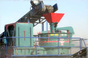 HOW TO INCREASE FRAC SAND PRODUCT YIELD
