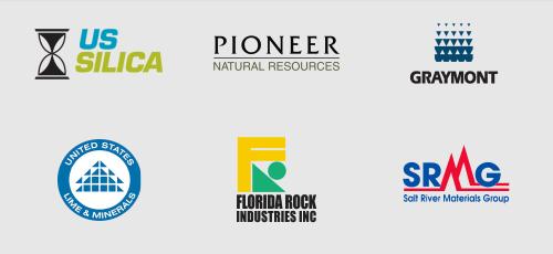 client logos Industrial Minerals